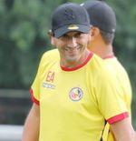 Eduardo Almeida Buka Suara soal Pembicaraan Arema FC dengan Agennya