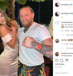George Foreman: Conor McGregor Mampu Kalahkan Manny Pacquiao di Ring Tinju