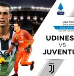 Link Live Streaming Liga Italia: Udinese vs Juventus
