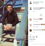 New York City FC Selidiki Tuduhan Aksi Pelecehan Seksual terhadap David Villa