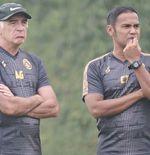 Charis Yulianto Tak Keberatan Gajinya Dipotong Manajemen Arema FC