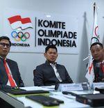 Dulang Emas  pada 2019, Indonesia Usulkan Pancalomba Modern dan Enam Cabor Lain di SEA Games 2021
