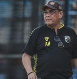 Muba Babel United Diminta Sudahi Euforia Laga Perdana Liga 2