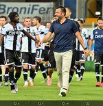 Link Live Streaming Liga Italia: Parma vs Napoli