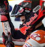 MotoGP Ceko 2020: Marc Marquez Absen, Stefan Bradl Jadi Pengganti