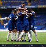3 Misi Pribadi Chelsea Kalahkan Arsenal di Final Piala FA