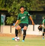 Jelang Uji Coba, Gelandang Muda Timnas Indonesia Waspadai Pemain Bali United