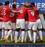 5 Kunci Sukses yang Membuat Manchester United Kembali Memimpin Klasemen Liga Inggris