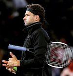 Grigor Dimitrov Tetap Akrab dengan Novak Djokovic Usai Insiden Adria Tour