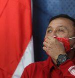 Ketua Umum PSSI Minta TC Timnas Indonesia Dimulai pada 7 Agustus