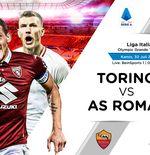 Prediksi Liga Italia: Torino vs AS Roma
