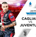 Prediksi Liga Italia: Cagliari vs Juventus