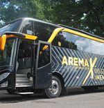 Arema FC Pastikan Pakai Bus Melalui Jalur Trans Jawa untuk Away ke Yogyakarta