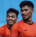 Rahasia Duo Persija, Heri Susanto dan Alfath Faathier pada Sepak Bola Indonesia