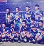 30 Tahun Silam, Gol Sutiono Lamso Bawa Persib Juara Liga Indonesia Perdana