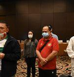Ketua Umum PSSI Ingin Pastikan Pemain Timnas Indonesia Aman dari Covid-19