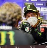 Valentino Rossi Menargetkan Podium di Sirkuit Misano, GP San Marino