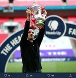 Arsenal Tertarik Rekrut Quincy Promes dari Ajax Amsterdam