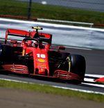 Charles Leclerc Ingin Bertahan Lama di Ferrari
