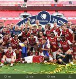 Arsenal dan Masalah Uang: Siap Rekrut Willian Tapi Pecat 55 Staf