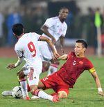 Kapten Timnas Vietnam: Penundaan Piala AFF 2020 adalah Suatu Keharusan