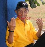 Indra Thohir, Mantan Pelatih Persib Dirawat di Rumah Sakit