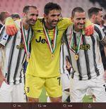 Gianluigi Buffon Punya Kans Kembali ke Serie B setelah 14 Tahun