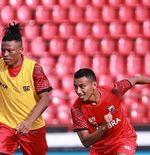Winger Madura United Musim 2020 Diumumkan Gabung Klub J.League