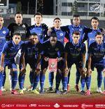 Klub yang Pernah Mengontrak Pemain Indonesia Ini Ingin Liga Malaysia Tak Diteruskan