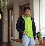 Robby Darwis Menilai PSKC Cimahi Gabung Grup Berat pada Liga 2 2020