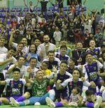 SKN FC Resmi Tak Bisa Penuhi Undangan Wakili Indonesia di Piala AFF Futsal Antarklub 2021