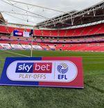 Link Live Streaming Play-off Liga Inggris: Brentford vs Fulham