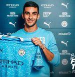 Rekrutan Anyar Manchester City Sebut David Silva Sumber Inspirasinya