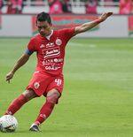 Wakil Kapten Persija Heran Tarkam dan Fun Football Bisa Makin Menjamur