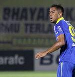 Omid Nazari Beri Pujian untuk Madura United Jelang Duel di Lanjutan Liga 1