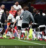 Fulham Raup Pemasukan Sebesar Ini Usai Promosi ke Premier League