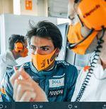 Carlos Sainz, Kunci Ferrari untuk Kembali Kompetitif di Klasemen Konstruktor F1 2021