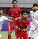 Bagus Kahfi Tolak Gabung Timnas U-19 Indonesia dengan Alasan Bijak