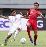 Terinspirasi Legenda Persebaya, Bek Timnas U-19 Selalu Tampil Rapi