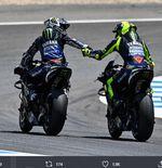 MotoGP Ceko 2020: Duo Yamaha Yakin Mampu Lanjutkan Tren Positif