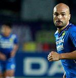 Empat Tahun Lalu, Dianulirnya Gol Sergio van Dijk Buat Persib Terlempar dari Lima Besar ISC