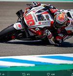 Hasil Kualifikasi MotoGP Teruel 2020: Takaaki Nakagami Pole Position, Sejarah 16 Tahun Lalu Terulang