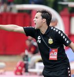 Bhayangkara FC Belum 100 Persen Jelang Duel Lawan Persita
