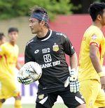 Bhayangkara FC Pindah Markas ke Solo, Dua Penjaga Gawang Makin Termotivasi