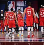 Toronto Raptors Masih Jadi Tim dengan Pertahanan Terbaik di NBA