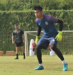Badai Hantam Arema FC, Cedera Ligamen Paksa Kartika Ajie Absen Lama