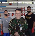 Membedah Cara TNI AU Hasilkan Petinju Juara Dunia