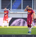 Manchester United vs AS Roma: Henrikh Mkhitaryan Kenang Momen bersama Setan Merah