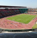 Persiapan Piala Dunia U-20 2021, Pemkot Surabaya Kebut Pengerjaan Renovasi dan Pembangunan