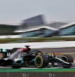 Lewis Hamilton Senang Max Verstappen Menangi F1 70th Anniversary GP 2020